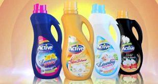 خرید مایع ظرفشویی اکتیو