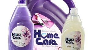 قیمت مایع ظرفشویی هوم کر در بازار