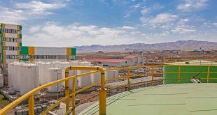کارخانه شامپو گلرنگ در ایران